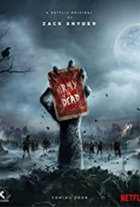 Army of the Dead 2020
