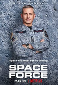 Space Force 2020